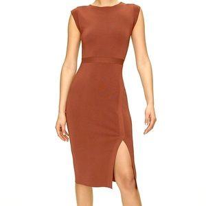 Aritzia🔥🔥 Babaton 🔥 Cap sleeve bodycon dress